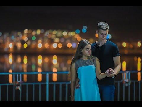 Аж до слез... Крутое love story на свадьбу! Реальная история Владивосток Находка видеосъемка - Смешные видео приколы