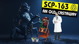 SCP-163 | An Old Castaway (SCP Orientation)