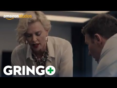 Gringo - Survive TV Spot | Amazon Studios