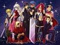 Final Fantasy x Gurren Lagann