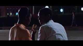 'Southside With You' (2016) Official Trailer