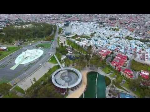 Los Fuertes de Loreto, Guadalupe y alrededores - Puebla