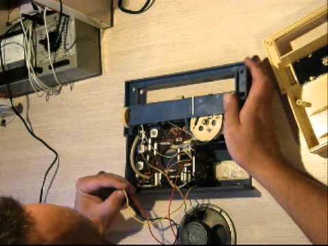 Альпинист-2 радиоприемник