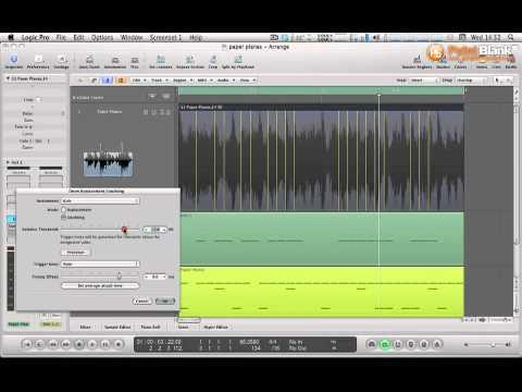 Hip Hop Production  Beat Analysis: MIA  Paper Planes Prod Diplo