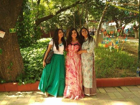 LSR NOOR 17- Diwali Festival