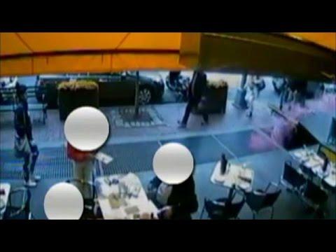 NYC Smoke Bomb Probe