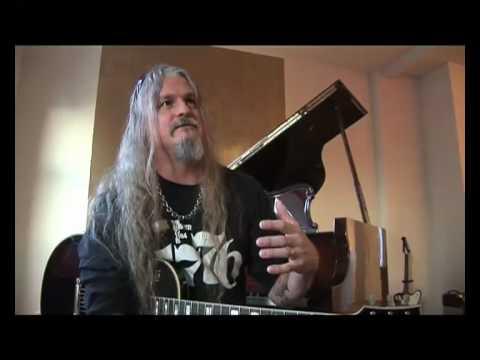 Sons Of Liberty - Jon Schaffer speaks - Part 4 - J...