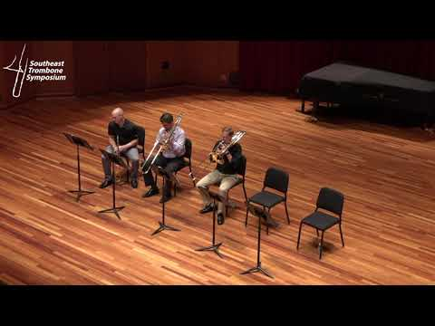 Low Brass Excerpts from Beethoven Symphony No. 9