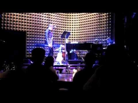 "Kissey ""Cornflake Girl"" (Tori Amos Cover) Live at Joe's Pub"