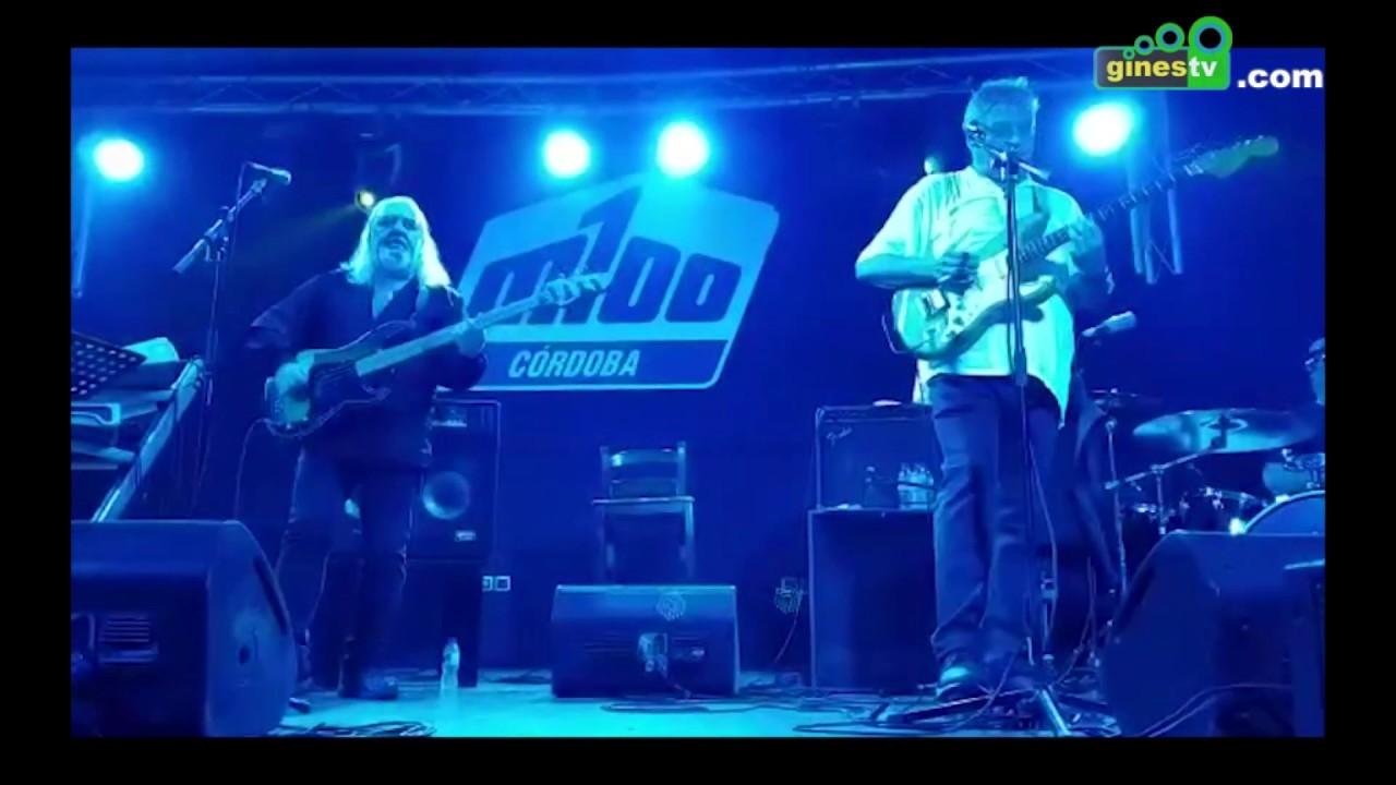 Rock andaluz en directo en la noche del jueves de Feria de la mano de la banda 'ExMedinas'