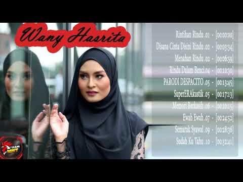 Wany Hasrita Full Album (Video Lirik) - Lagu Sholawat Terbaru 2018