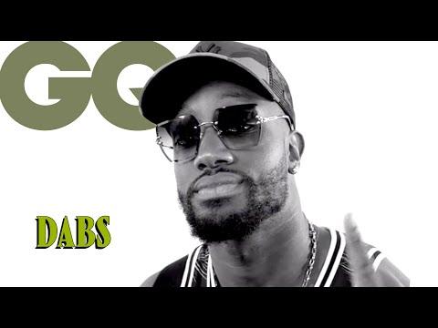 Youtube: Les punchlines de Dabs (Booba, Mbappé, Orelsan) | GQ