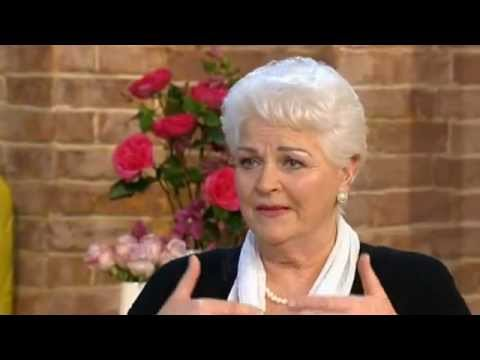Pam St Clement (Pat Butcher) leaving Eastenders interview - This Morning 3rd January 2012