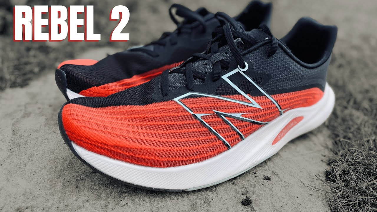 New Balance Fuelcell Rebel V2 | Best Daily Trainer Of 2021?