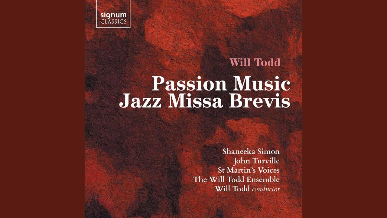 Jazz Missa Brevis: Agnus Dei