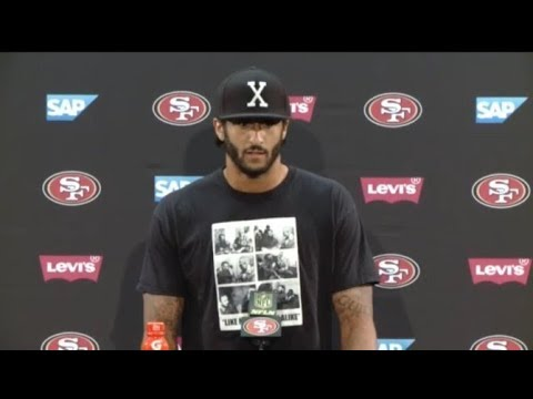 Football American news : Miami Dolphins bypass Colin Kaepernick for Jay Cutler
