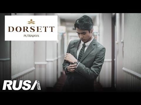 (OST CINTA HATI BATU) Ariff Bahran - Kata Akhirmu [Official Music Video]