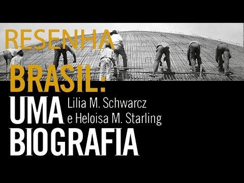 mantendo-a-memória-viva:-resenha-do-livro-brasil:-uma-biografia
