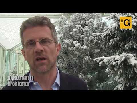 Living Nature, intervista a Marco Sabetta e Carlo Ratti