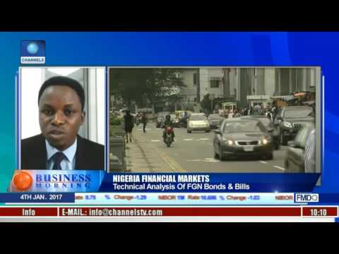 Nigeria's Financial Markets: Technical Analysis Of FGN Bonds & Bills