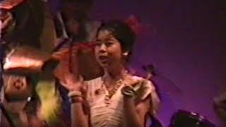 今池パラダイスカフェ 1989年5月14日(ARC PARTY)