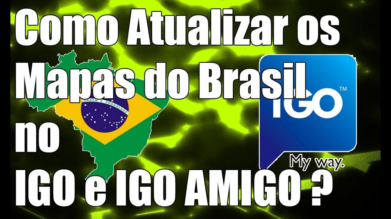 igo amigo 2014
