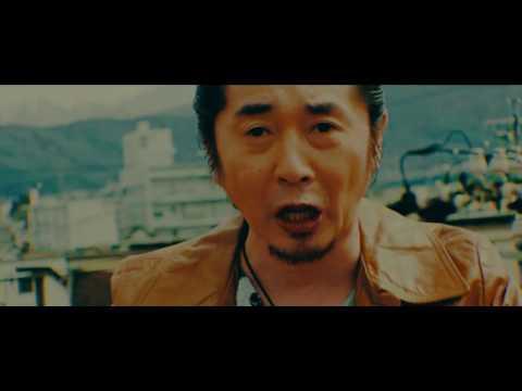 怒髪天『赤ら月』Music Video