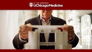 UChicago Medicine Brand Commercial - Epilepsy