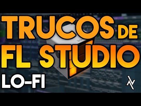 TRUCOS de FL STUDIO: Efecto LO-FI (Low Fidelity)