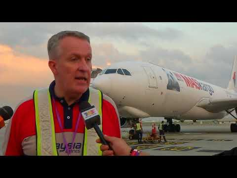 iM4U, Mab ContinueJoint Humanitarian Aid Mission