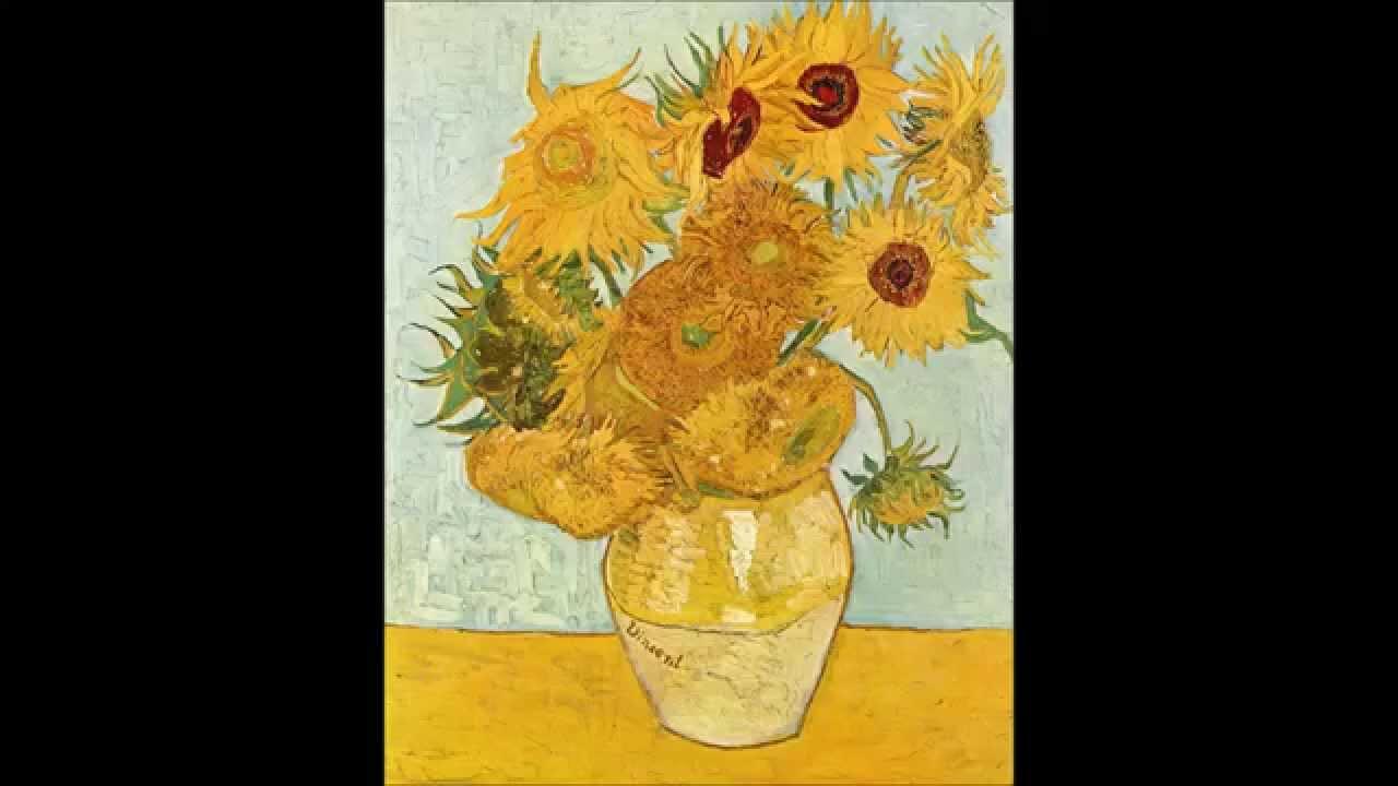 van gogh biografisches - Van Gogh Lebenslauf