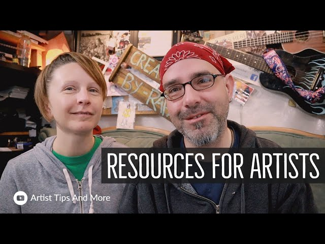 Resources For Artists Reliefs, Grants, and Info During Social Distancing