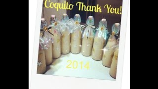 I'M IN LOVE WITH THE COCO! COQUITO Thank You Video Episode 9 Thumbnail