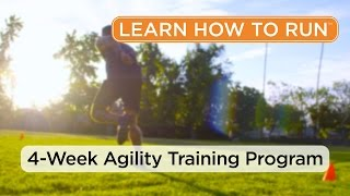 4-Week Agility Program - Series Overview