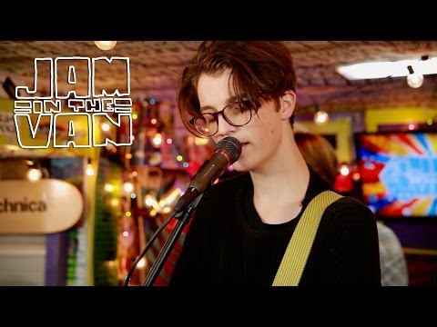 """SLOW HOLLOWS - """"Hospital Flowers"""" (Live At JITV HQ In Los Angeles, CA) #JAMINTHEVAN"""