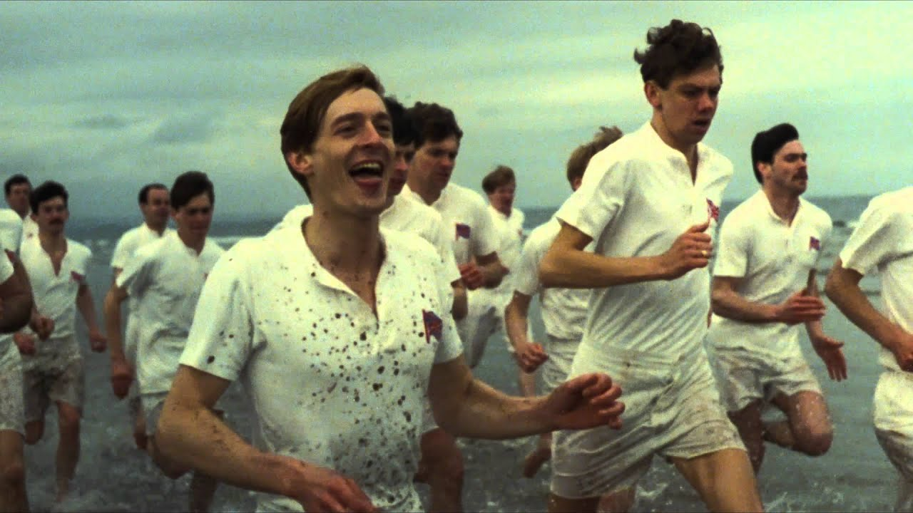 world views in the film chariots of fire Play and listen the main theme from chariots of fire composed my vangelis was an instant hit and is now one of the most well known film themes around some may argue chariots of fire (1981) - 'titles' scene [1080] mp3.