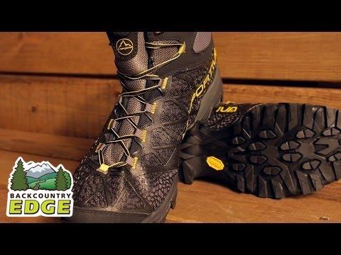 55492e7a6a7 La Sportiva Men's Core High GTX Hiking Boot