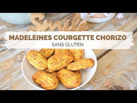 recette-madeleines-salÉes-sans-gluten- -a-la-courgette-et-au-chorizo-parfaites-pour-l'apéro-!