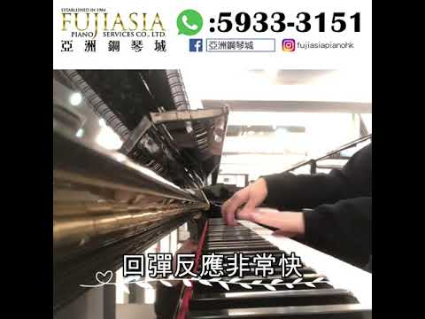 【️YAMAHA皇牌熱賣型號🔥U-1】