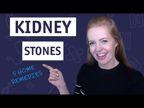 Prevent Kidney Gemstones From Going on