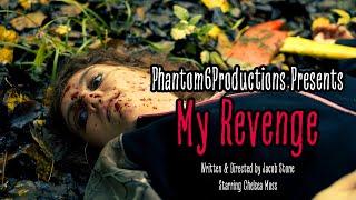 Artlist Horror Film Contest - My Revenge