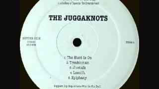 Juggaknots - Circle Pt  I