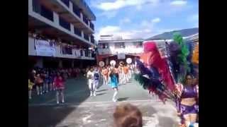 La Naranja Mecanica Latin Band en El Salvador (Concurso de la calle 57) 2º Lugar Categoria Latina
