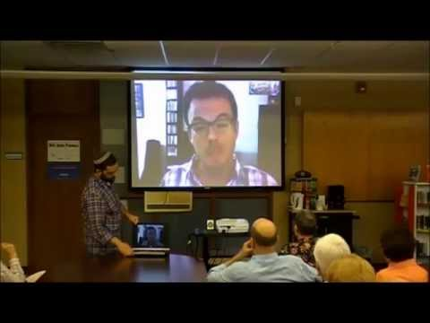 Eye on Israel- Av 5774/ Voices from Israel Omaha N Eliad Eliyahu Shaliach