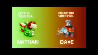 NATHAN VS DAVE - Poll 1