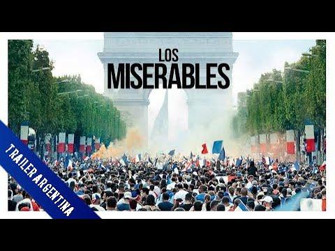 Los Miserables I Trailer Argentina | 5 de marzo en cines