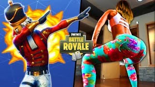FORTNITE in REAL LIFE 2018 All BALLI in Reality