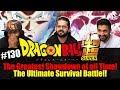 Dragon Ball Super ENGLISH DUB - Episode 130 - Group Reaction