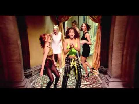 Spice GirlsWannabe