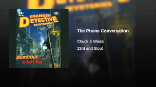 The Phone Conversation Thumbnail
